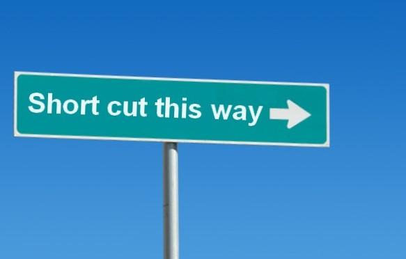 Cmd+C Cmd+V= Shortcut City
