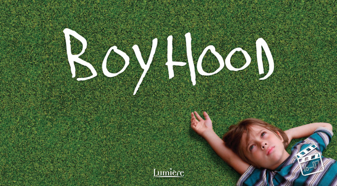 Boyhood: Patricia Arquette keeps getting fatter while serial marrying a bunch of drunks, and everyone yells at a nice boy his whole life…