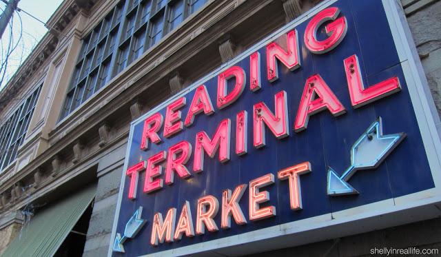 Reading Terminal