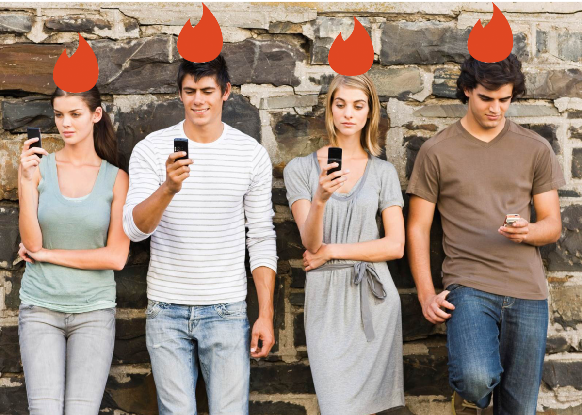 The End of Tinder Social